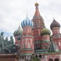 ロシアのイメージ