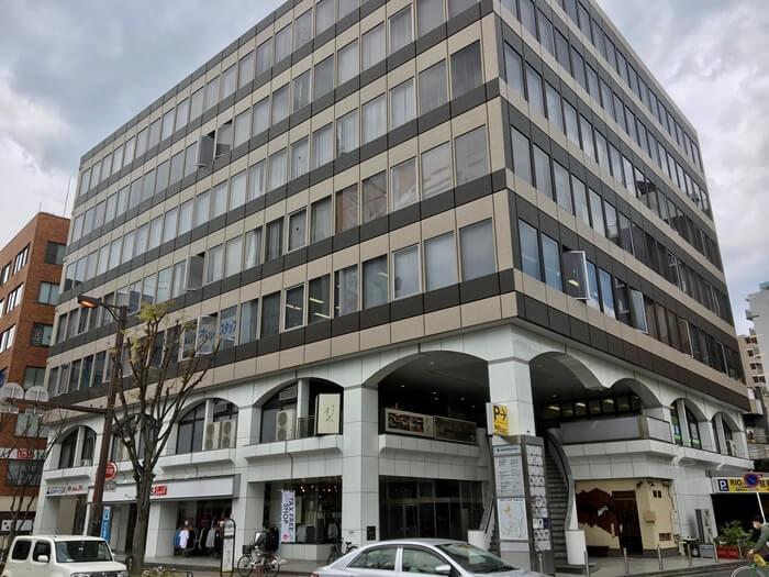 船橋本町プラザビル ホットスタッフ