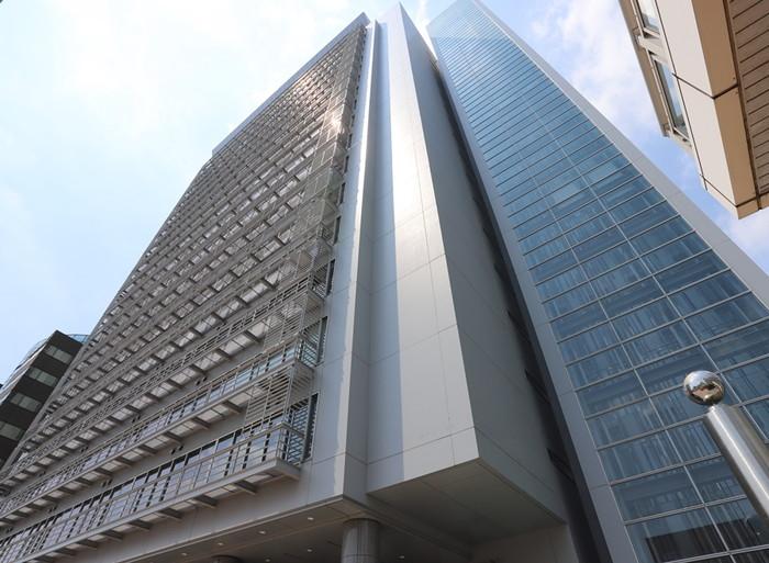 アデコ 新横浜支社