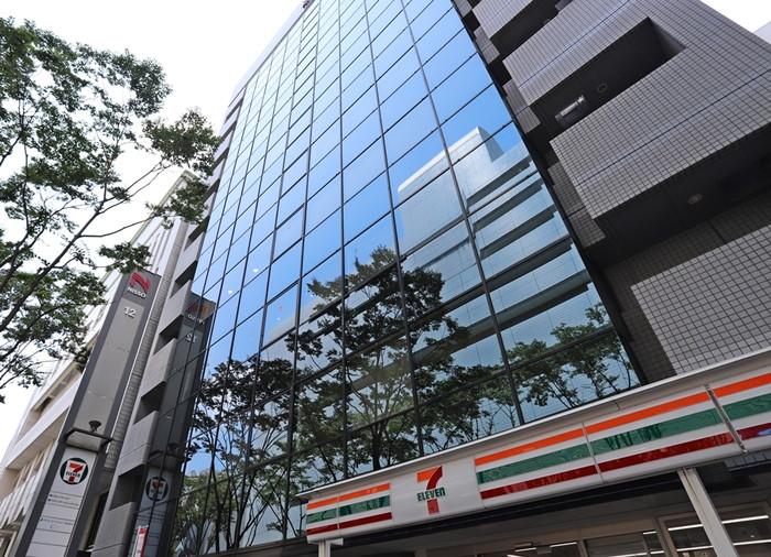 スタッフサービス 新横浜登録センター