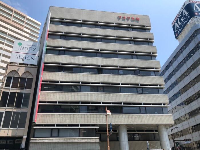 ティージェイエス 静岡営業所