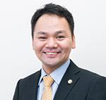 弁護士 坂東大士(ばんどう ひろし)氏