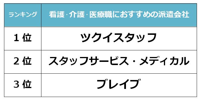 栃木 看護派遣会社